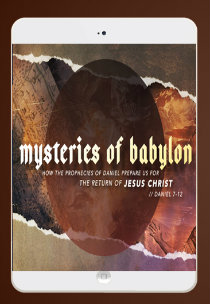 Mysteries of Babylon