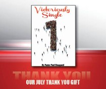 """Victoriously Single"" (booklet)"