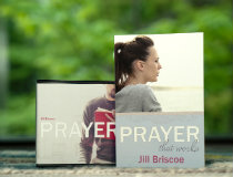 Ignite your passion for prayer and connect with Christ