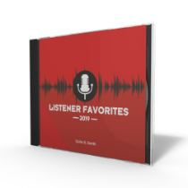 Listener Favorites 2019