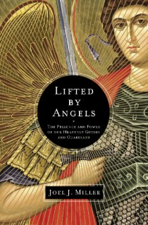 Lifted By Angels
