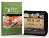 Add Joy to Your Generosity