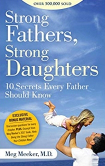 Strong Fathers, Strong Daughters - Gift with Donation