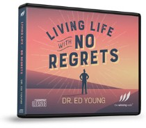 Living Life with No Regrets