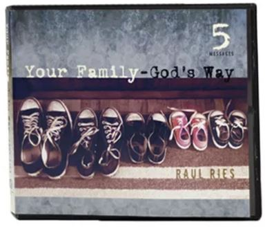 Your Family – God's Way