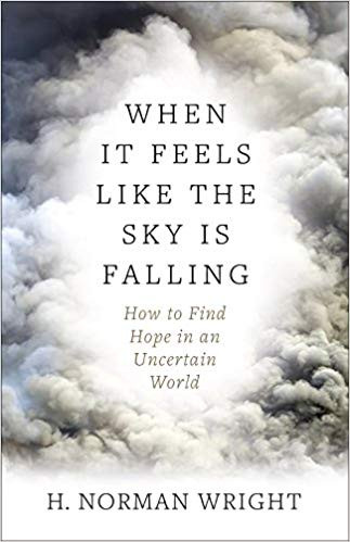 When It Feels Like the Sky is Falling - Gift with Donation