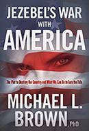 Jezebel's War with America & Defeating the Spirit of Jezebel (Book & 3-CD Set)