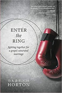 Enter the Ring - Gift with Donation