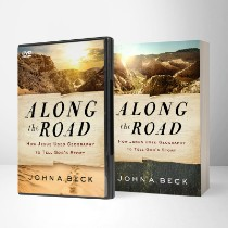 Along the Road (book or DVD)