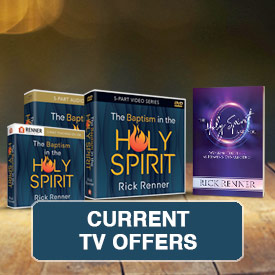 The Baptism in the Holy Spirit & The Holy Spirit and You!