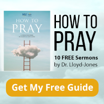 Download your BONUS study guide on how to pray!