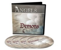 Angels, Demons, and Other Flying Creatures