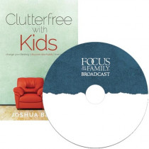 Clutterfree with Kids Bundle