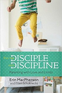 Put the Disciple into Discipline - Gift with Donation