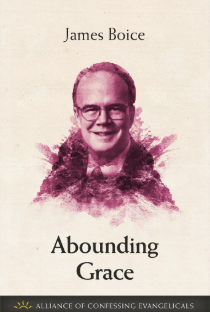 Abounding Grace (PDF Download)