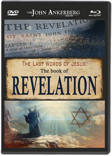 The Last Words of Jesus: The Book of Revelation