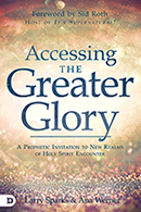 Glory Now (Book & 4-CD Set)
