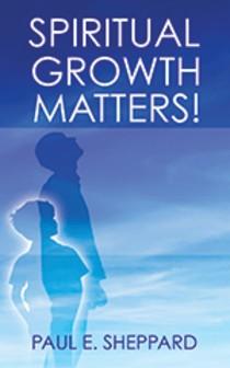 """Spiritual Growth Matters!"" (book)"