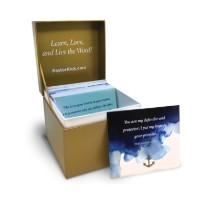 Verses of Hope Scripture Box