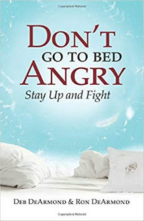 Don't Go to Bed Angry - Gift with Donation