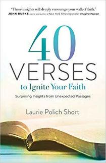 40 Verses to Ignite Your Faith