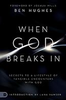 When God Breaks In (Book, 2-CD Set & Music CD)
