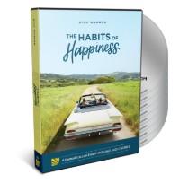 Complete Audio Habits of Happiness (CD set/MP3/USB)