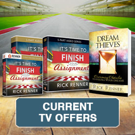 It's Time To Finish Your Assignment & Dream Thieves