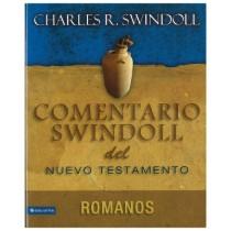 Comentario Swindoll del Nuevo Testamento: Romanos