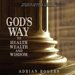God's Way to Health, Wealth, and Wisdom CD album