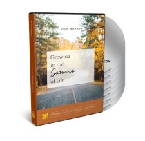 Growing In The Seasons of Life Audio Series