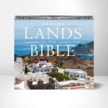 Lands of the Bible Calendar