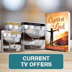 Understanding Five Fold Ministry & Chosen by God
