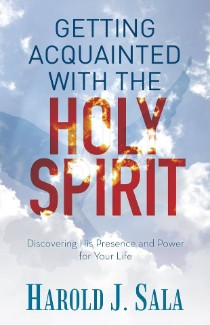Acquainted with the Holy Spirit