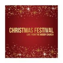 Christmas Festival Music CD