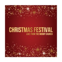 Christmas Festival Music CD
