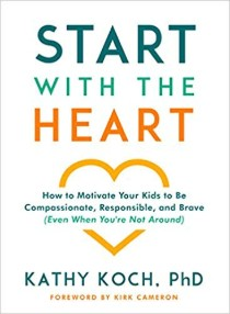 Start With the Heart- Gift with Donation