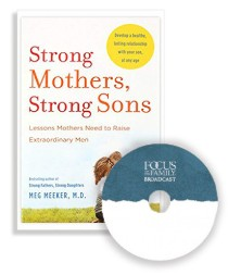 Strong Mothers, Strong Sons Bundle - Gift with Donation
