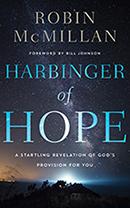 Harbinger of Hope (Book, 3-CD Set & Bookmark)