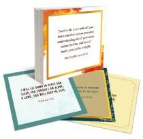 Radical Faith Scripture Cards