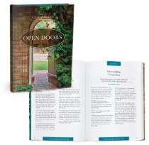 Open Doors: A Year of Devotions