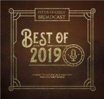 Best of 2019 CD