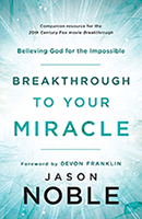 Breakthrough to Your Miracle (Book & 4-CD Set))