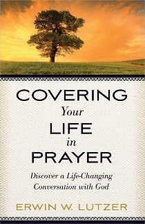 Covering Your Life In Prayer