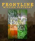 Become a Frontline Mission Partner