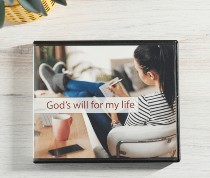 You can know God's will for your life