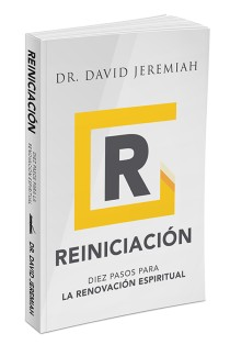 Reiniciación: Diez Pasos para la Renovación