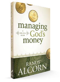 Managing God's Money