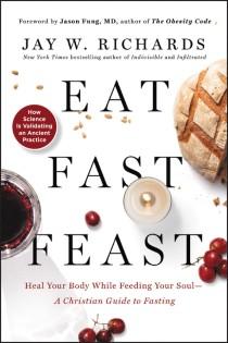 Eat, Fast, Feast