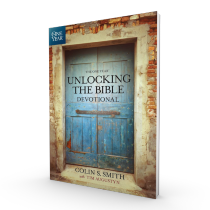 Unlocking the Bible One Year Devotional